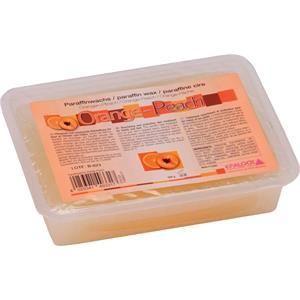Efalock Professional Haarstyling Elektrogeräte Paraffinwachs Orange-Pfirsich 500 g
