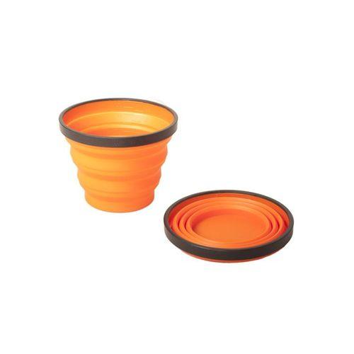 Sea To Summit X-Bowl Orange Geschirrart - Behälter,
