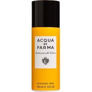Acqua di Parma Unisexdüfte Colonia Deodorant Spray 150 ml