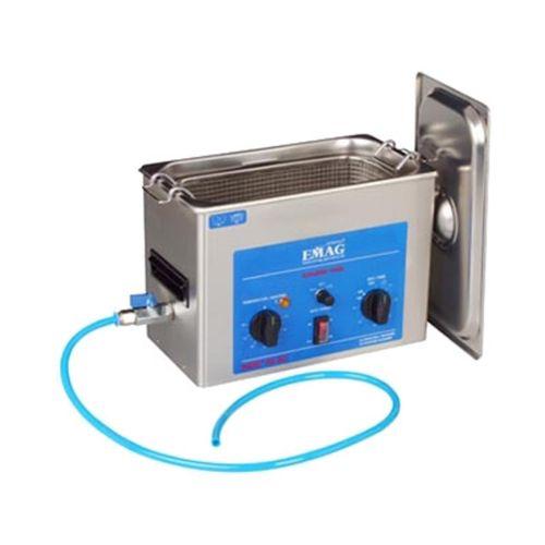 EMAG Ultraschallreiniger Emmi-40 HC, 4,0 L, mit EM-080 Universalreiniger