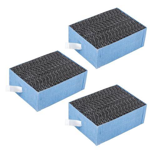 ELV 3er Set Zusatzfilter für Verdunstungskühler VK100