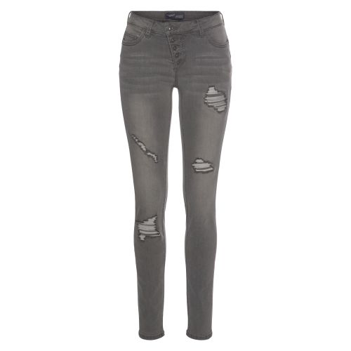 ARIZONA Jeans 'Arizona' grey denim