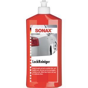 SONAX LackReiniger, Kraftvolle Politur, 500 ml - Flasche