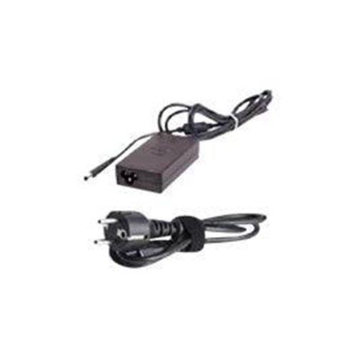Dell AC Adapter - power adapter - 45 Watt