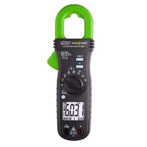 Elma Instruments Elma bm031 sand rms ac clamp multimeter