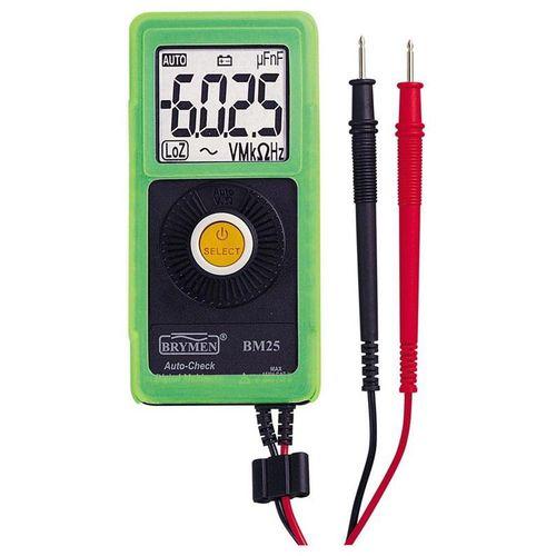Elma Instruments Elma 25 pocket multimeter