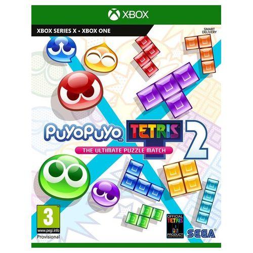 Puyo Puyo Tetris 2 - Microsoft Xbox One - Puzzle - PEGI 7