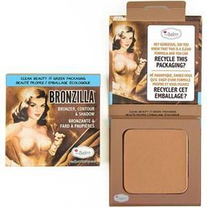 The Balm Gesicht Bronzer Bronzilla Bronzer 7 g
