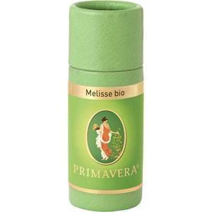 Primavera Aroma Therapie Ätherische Öle bio Melisse Bio 1 ml