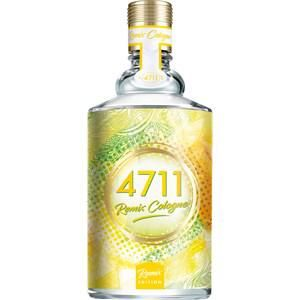 4711 Damendüfte Remix Zitrone Eau de Cologne Spray 100 ml