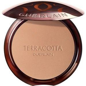 GUERLAIN Make-up Terracotta Terracotta Powder 02 Moyen Rosé 10 g