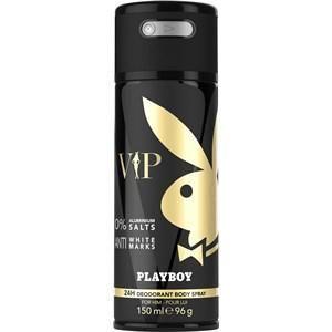 Playboy Herrendüfte VIP Men Deodorant Spray 150 ml