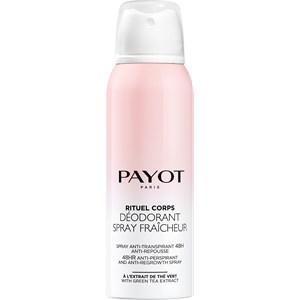 Payot Pflege Le Corps Deodorant Spray 125 ml