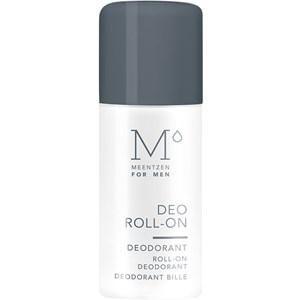 Charlotte Meentzen Herrenpflege Meentzen For Men Deodorant Roll-On 50 ml