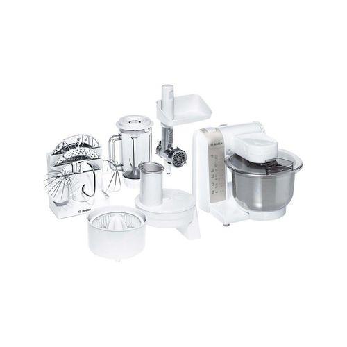 Bosch Küchenmaschine MUM4880 - Weiß