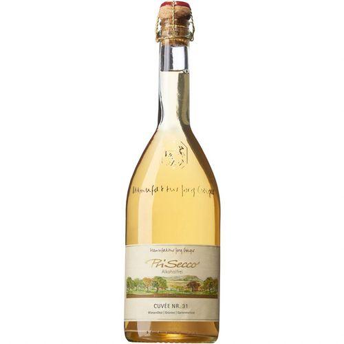 Geiger Cuvée Nr. 31 Prisecco alkoholfrei 0,75l