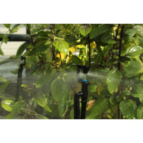 Vitavia Bewässerungssystem »MGS48«, Bewässerungssystem 5 bis 8 m²