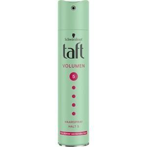 Taft Haarstyling Haarspray Volumen Haarspray (Halt 5) 250 ml