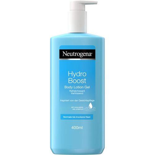 NEUTROGENA Hydro Boost Bodylotion Gel 400 ml