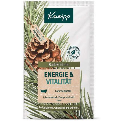 KNEIPP Badekristalle Energie & Vitalität 60 g