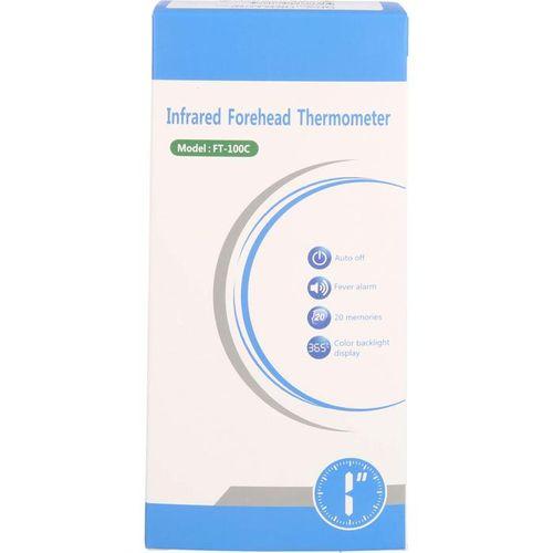IR-Thermometer MPV 1 St.
