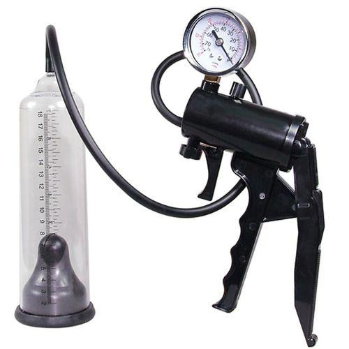 Stiff&Strong Pumpe