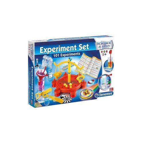 Clementoni Experiment Set - 101 experiments