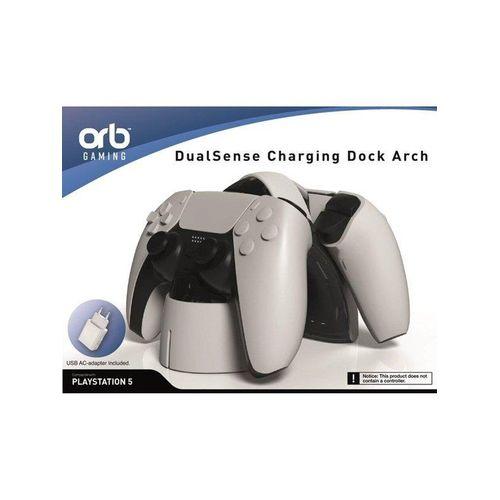 Orb PS5 DualSense Charging Dock Arch - Zubehör - Sony Playstation 5