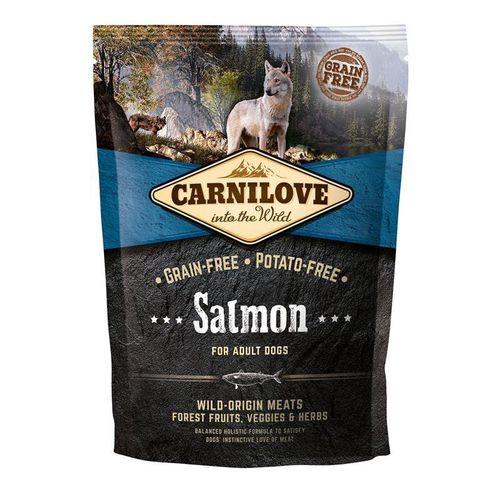 Carnilove Dog Adult - Salmon 1,5kg Hundefutter