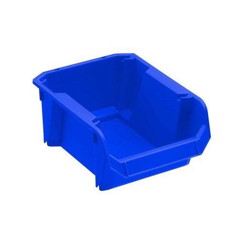 Stanley bin #2 16.4x11.9x7.5cm blå
