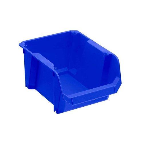 Stanley bin #3 23.8x17.5x12.6cm blå