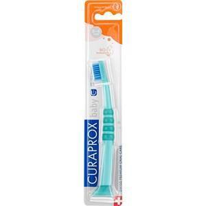 Curaprox Zahnpflege Zahnbürsten 0-4 Jahre Baby Zahnbürste 1 Stk.