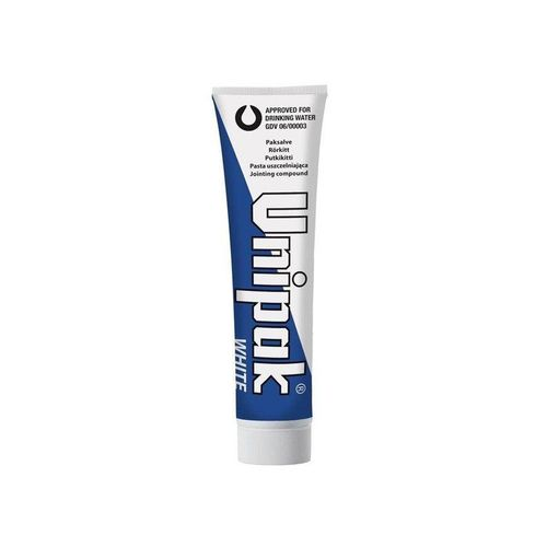 Unipak white jointing compound 250 g