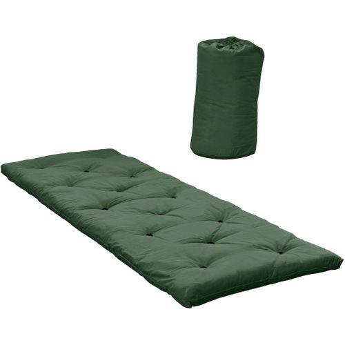 Karup Design Futonmatratze, 5 cm hoch, (1 St.) grün Futonmatratze Rollmatratzen Matratzen