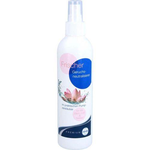GERUCHSNEUTRALISIERER Luft Haut Textil Pumpspray 250 ml