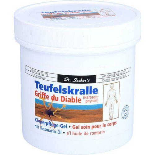 TEUFELSKRALLE GEL 250 ml