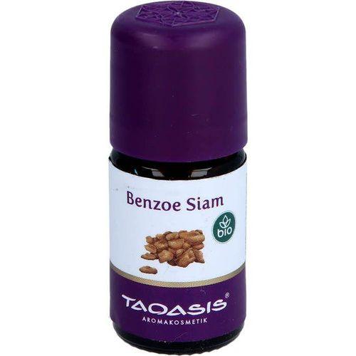BENZOE Siam 20% Bio Öl 5 ml