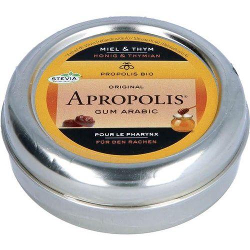 PROPOLIS PASTILLEN Thymian Honig APROPOLIS 40 g