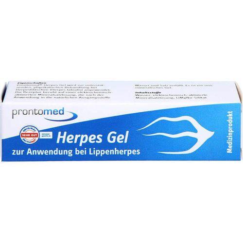 PRONTOMED Herpes Gel 8 ml