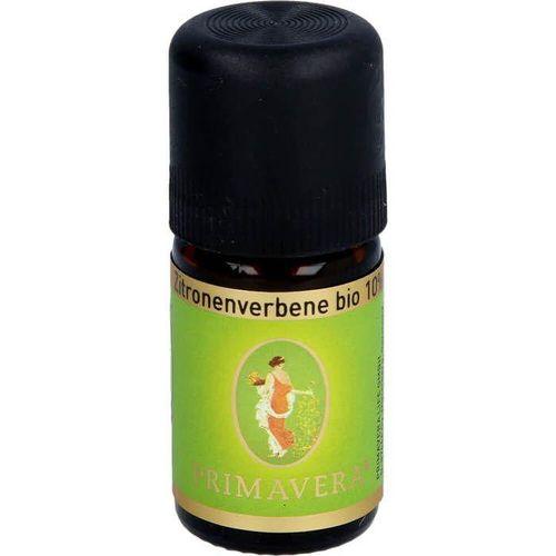 ZITRONENVERBENE Bio 10% ätherisches Öl 5 ml