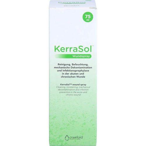 KERRASOL Wundspray 75 ml