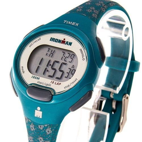 Timex® Ironman Digitaluhr »Timex Damenuhr Ironman TW5M07200«