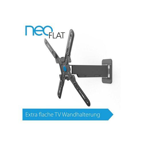EXELIUM »EXELIUM NeoFlat® - Neo26 TV Wandhalterung XFLAT-NE« TV-Wandhalterung