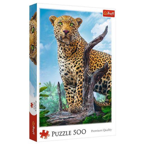 Trefl Puzzle »Puzzles bis 500 Teile Trefl-37332«, Puzzleteile
