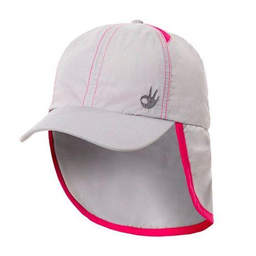 Hilltop Schirmmütze »Kindermütze, Sommerhut, Sonnenhut, Schirmmütze mit Nackenschutz«