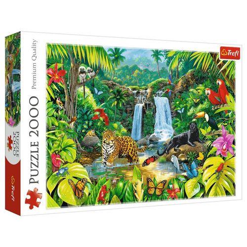 Trefl Puzzle »Puzzles 2000 Teile Trefl-27104