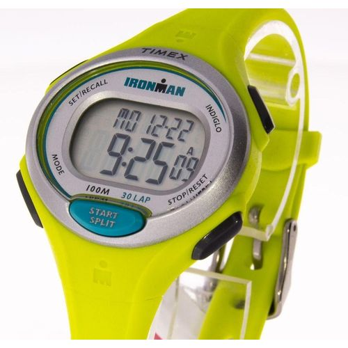 Timex® Ironman Digitaluhr »Timex Damenuhr Ironman TW5K90200«