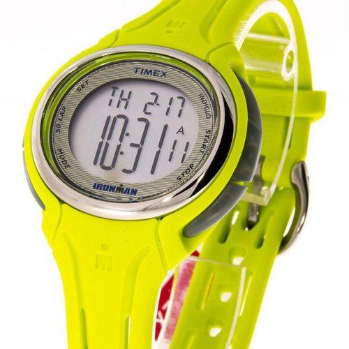 Timex® Ironman Digitaluhr »Timex Damenuhr Ironman TW5K97700«