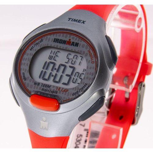 Timex® Ironman Digitaluhr »Timex Damenuhr Ironman TW5M10200«