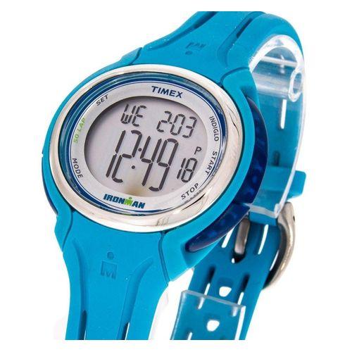Timex® Ironman Digitaluhr »Timex Damenuhr Ironman TW5K90600«